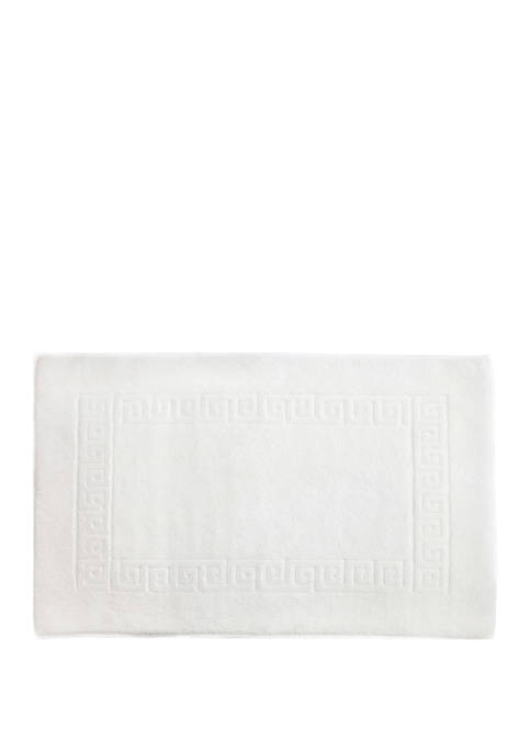 Linum Home Textiles Turkish Cotton Greek Key Bath