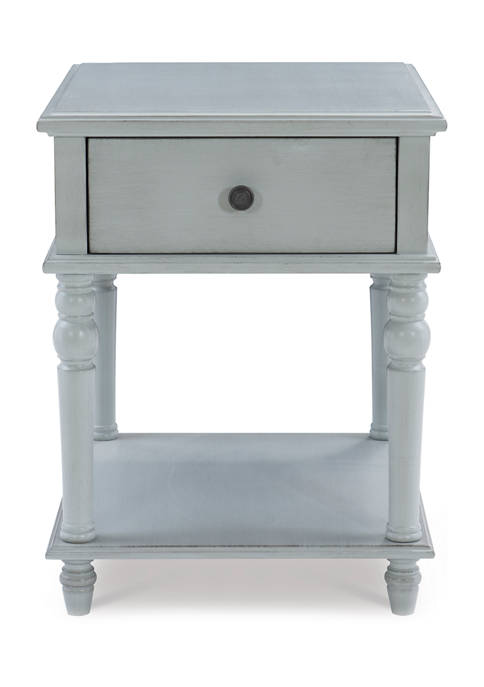 Powell Company Paxton Side Table