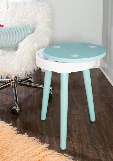 Powell Company Polly Side Table