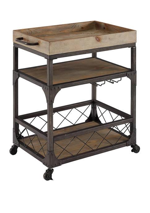Gilliam Bar Cart