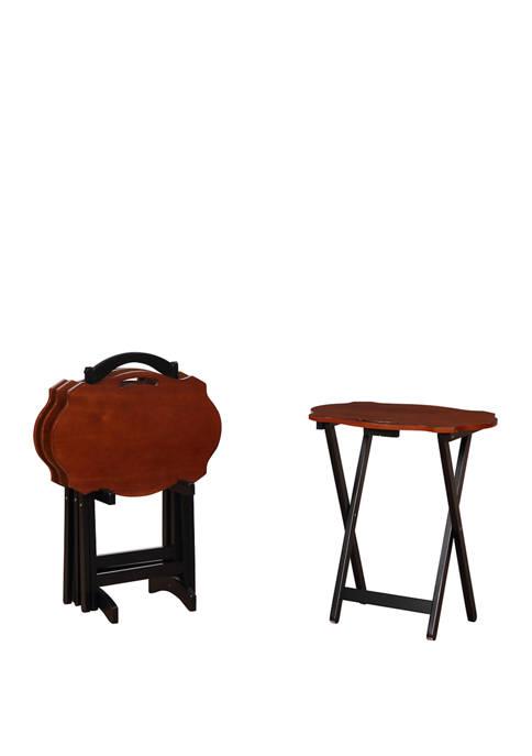 Peletier Tray Tables