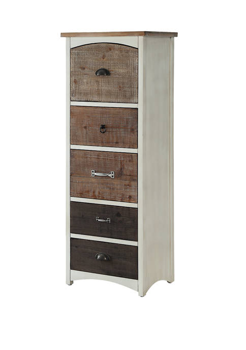 Powell Company Yeun Tall Chest