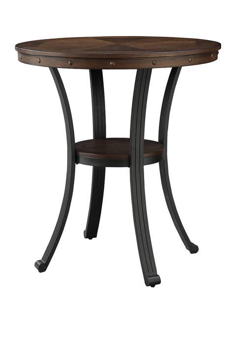 Powell Company Chambler Pub Table