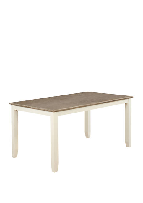 Powell Company Michonne Dining Table