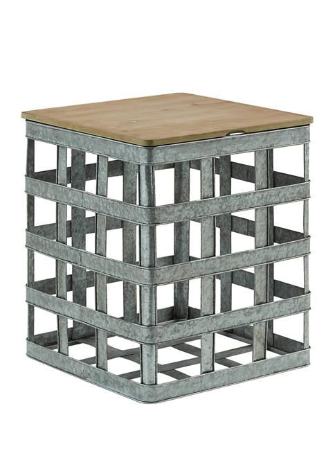 Aaron Side Table
