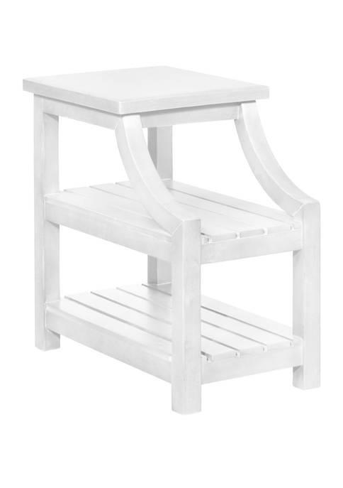 Serratos Table