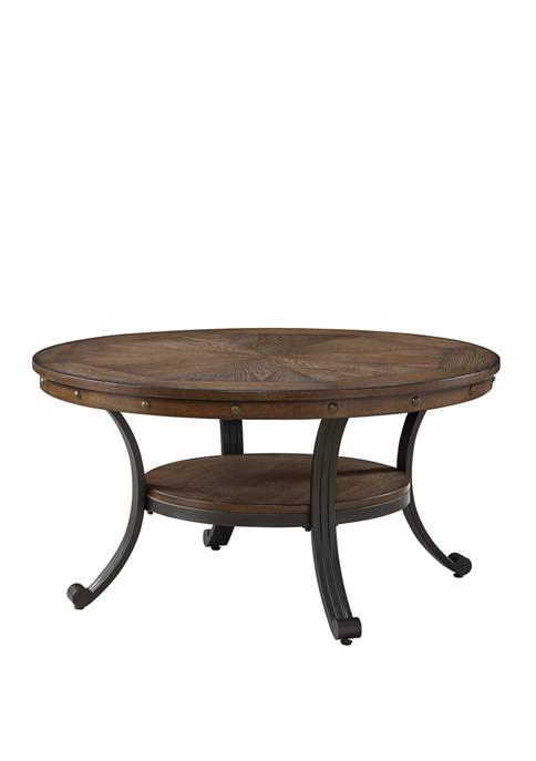 Powell Company Chambler Cocktail Table