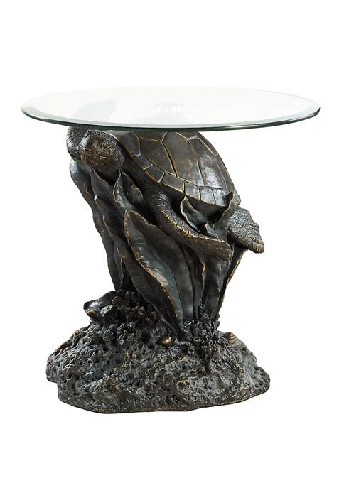 Kinney Side Table