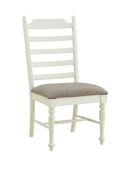 Powell Company Jadis Side Chair
