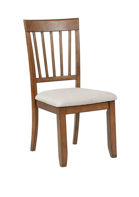 Powell Company Set of 2 Jared Side Chairs