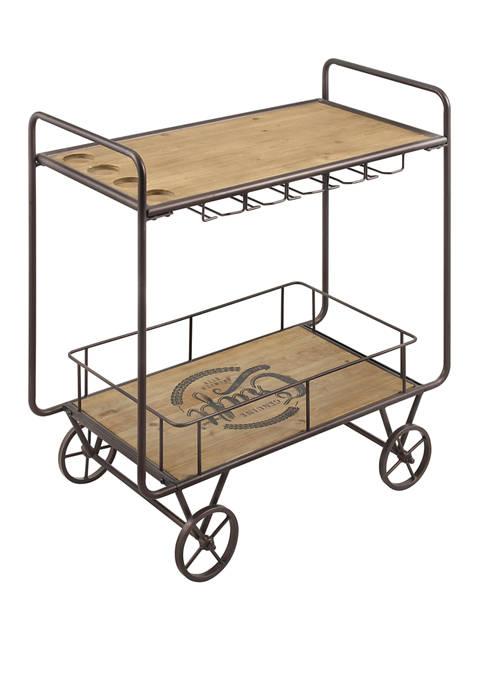 Powell Company Chen Cart