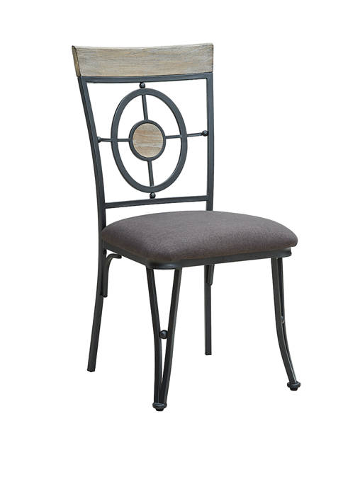 Set of 2 Nadia Side Chairs
