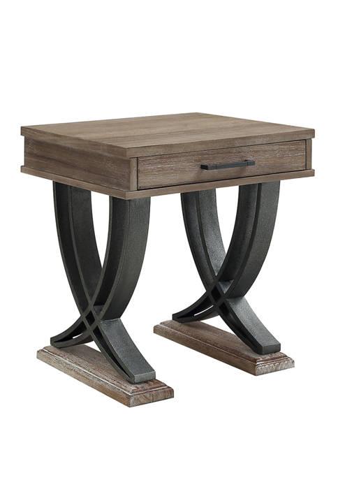 Legault Side Table