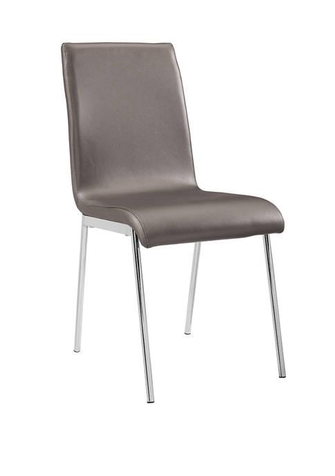 Powell Company Set of 4 Kenedy Side Chairs
