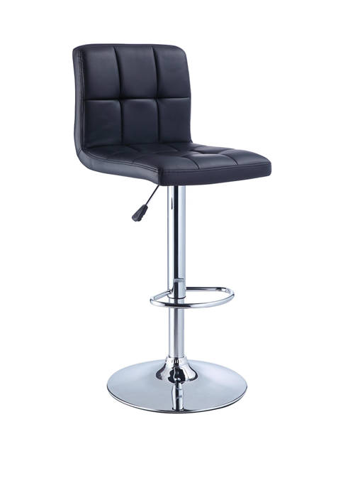 Powell Company Coleman Barstool in Black