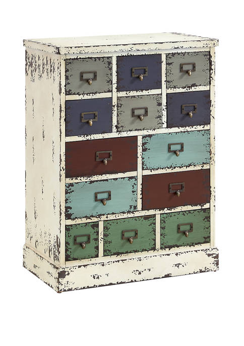 Zegen Cabinet