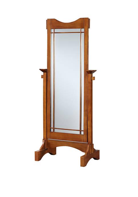 Powell Company Maria Cheval Mirror