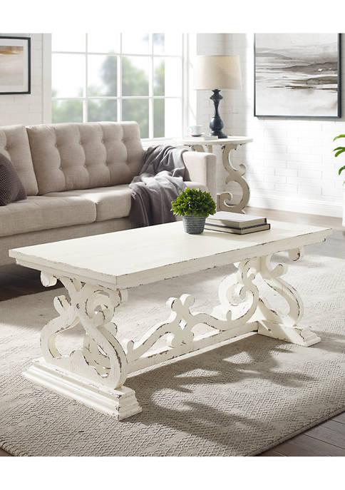 Powell Company Skylark Coffee Table