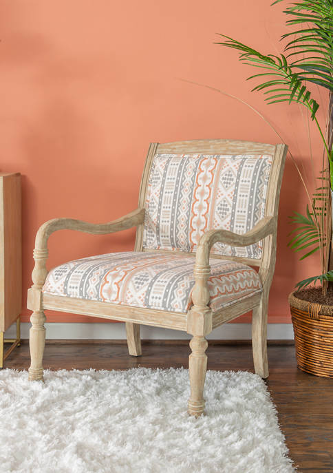 Powell Company Polsen Accent Chair