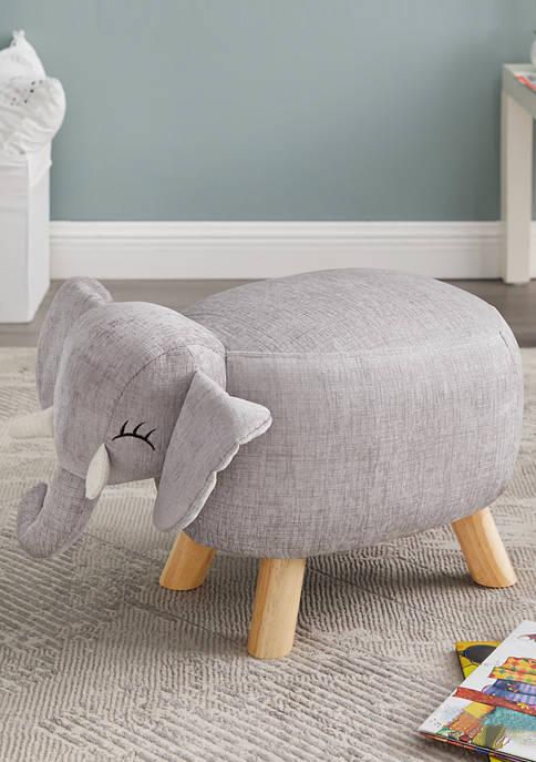 Ellison Elephant Stool