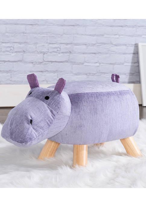 Hazel Hippo Stool