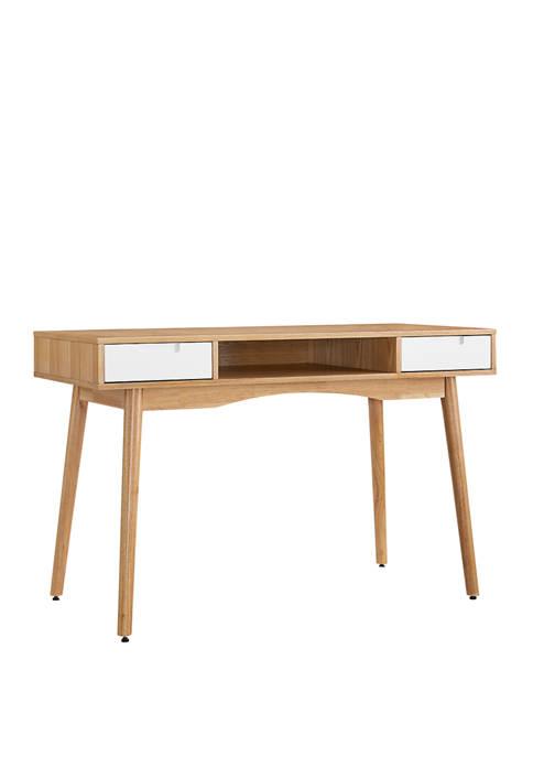 Linon Home Décor Products Rhodes Desk