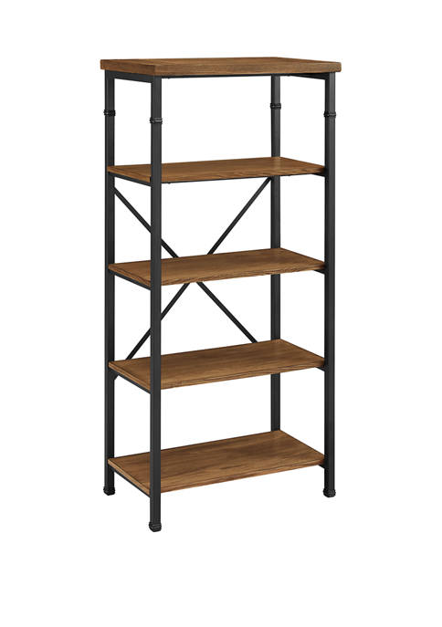 Linon Home Décor Products Fallin Bookcase