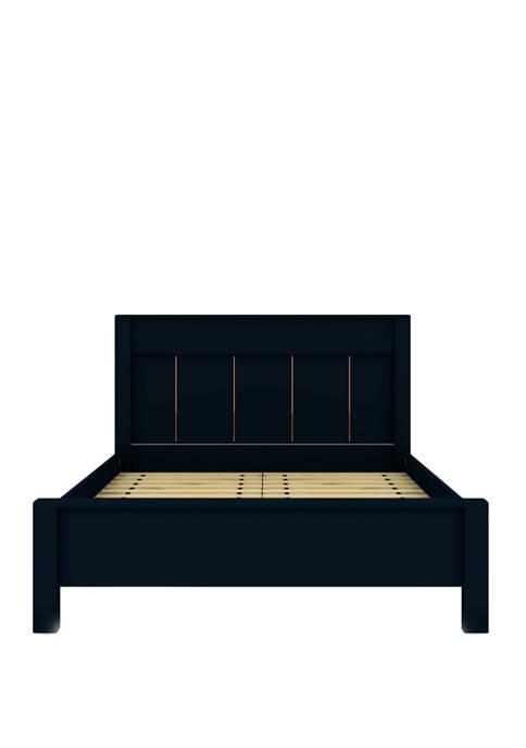 Manhattan Comfort Gramercy Queen Size Bedframe