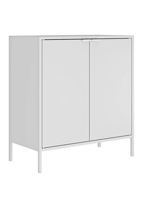29.92 Inch Smart Double Wide High Cabinet