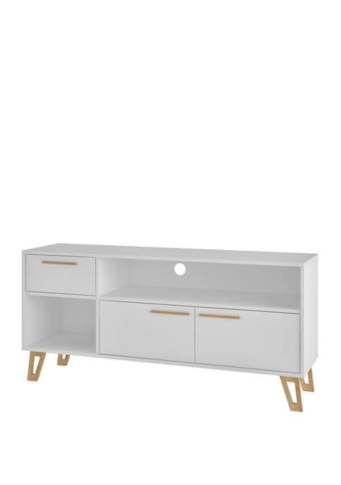 Manhattan Comfort 53.14 Inch Doris TV Stand