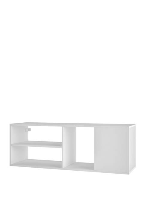 Manhattan Comfort 46 Inch Minetta Floating TV Stand