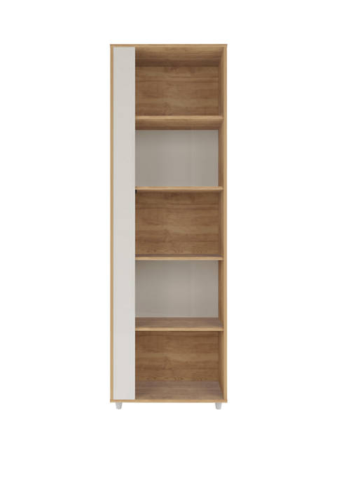 Cypress Bookcase