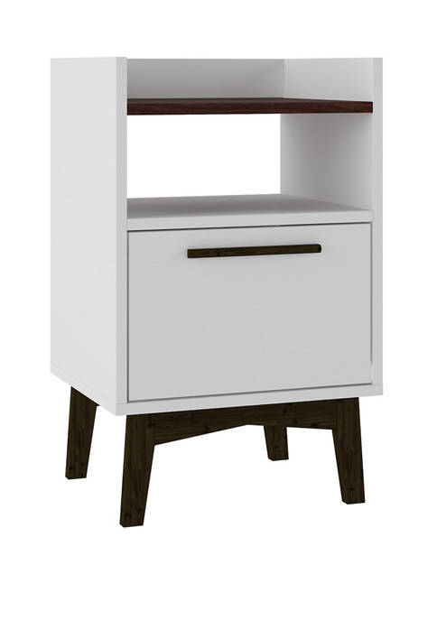 Manhattan Comfort Brookdale Nightstand