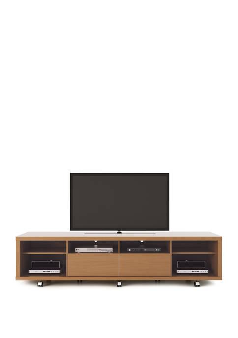 Maple Cream Cabrini TV Stand