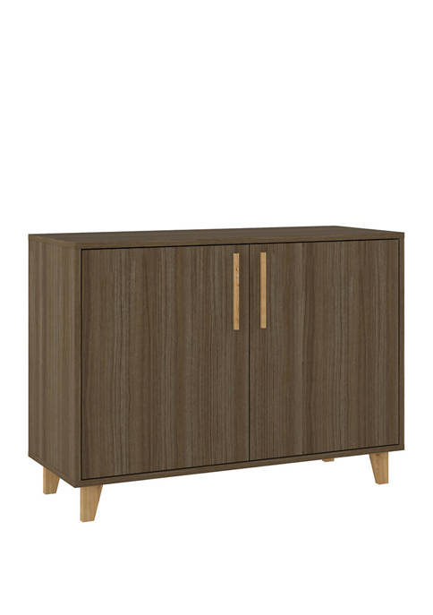 Herald Double Side Cabinet