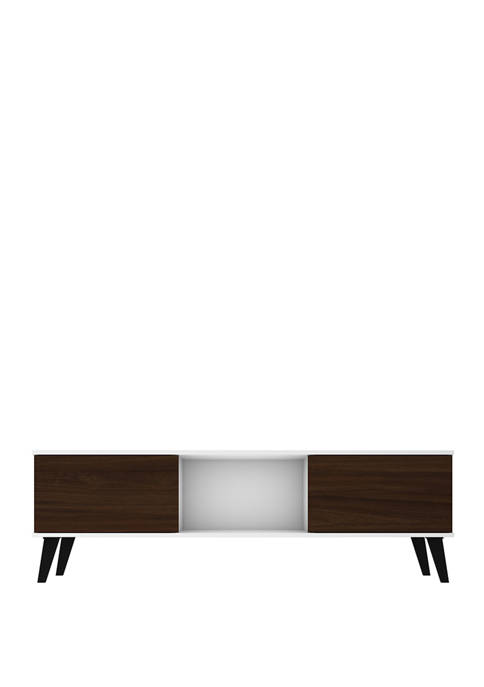 Manhattan Comfort 62.2 Inch Doyers TV Stand