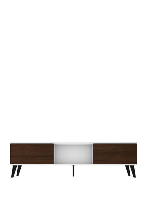 Manhattan Comfort 70.78 Inch Doyers TV Stand