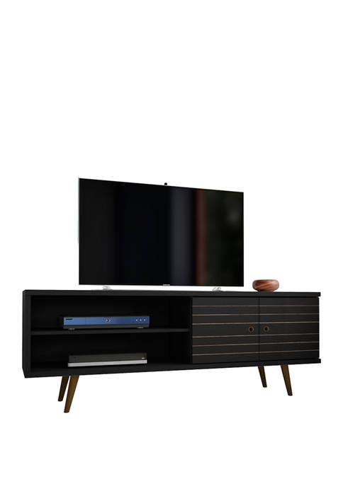 Manhattan Comfort 62.99 Inch Liberty TV Stand