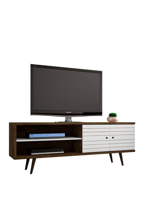 Manhattan Comfort 62.99 Inch Liberty TV Stand