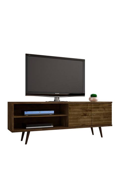 Manhattan Comfort Liberty 62.99 Inch TV Stand