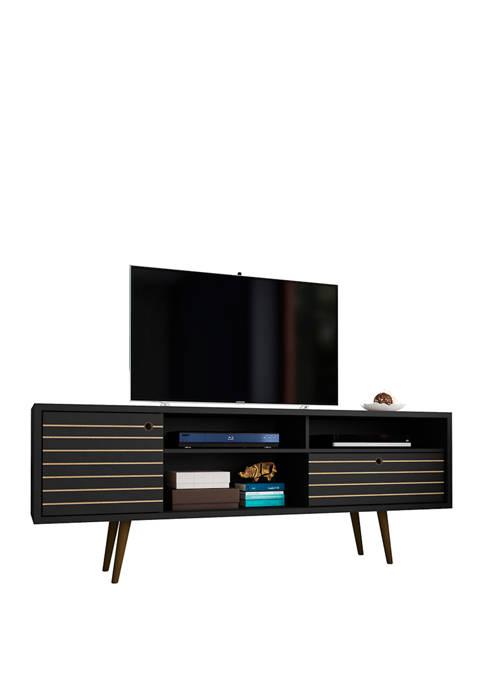 Manhattan Comfort 70.86 Inch Liberty TV Stand