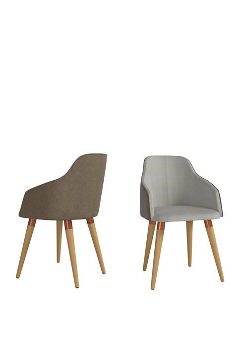 Martha Accent Chair - Set of 2