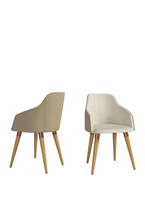 Manhattan Comfort Martha Accent Chair