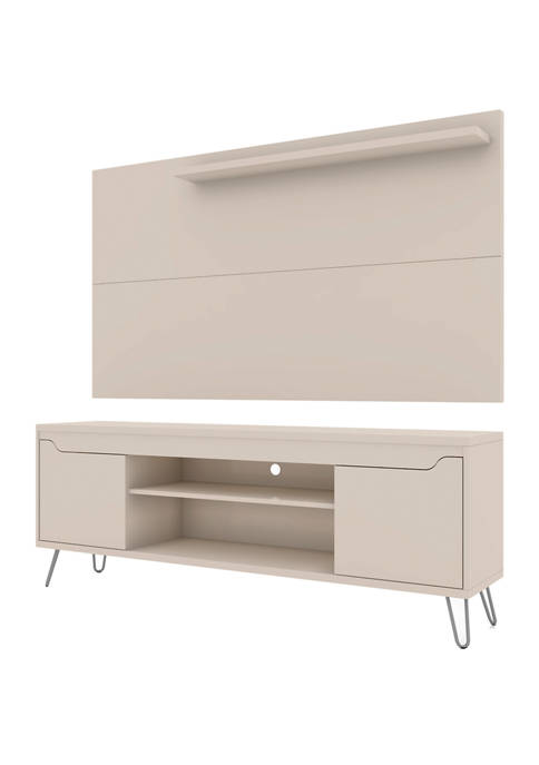 Baxter 62.99 TV Stand and Liberty Panel