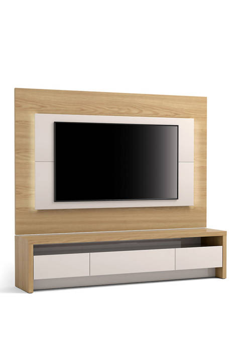 70.86 Inch Sylvan TV Stand and Panel
