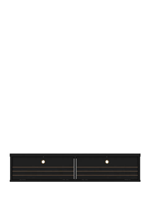42.28 Inch Liberty Floating Office Desk