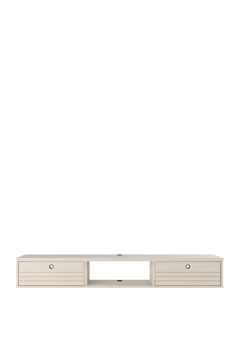 62.99 Inch Liberty Floating Office Desk