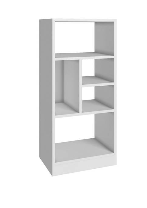 Manhattan Comfort Valenca Bookcase 2.0