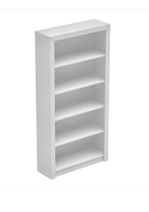 Manhattan Comfort Olinda Bookcase 1.0