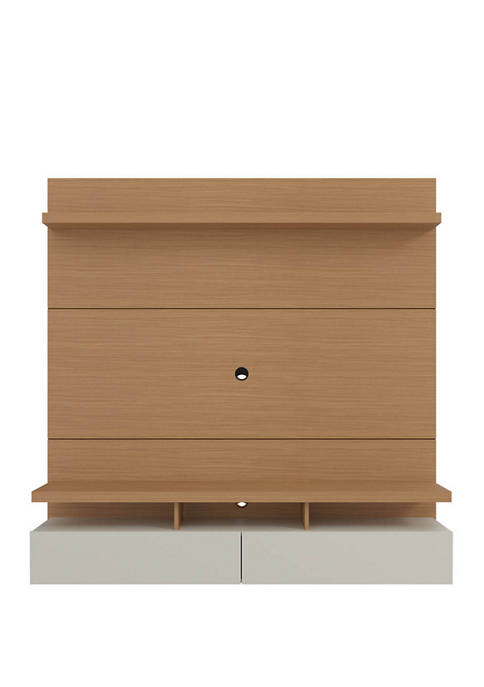 62.99 Inch City Floating Entertainment Center